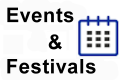 Denmark Events and Festivals Directory